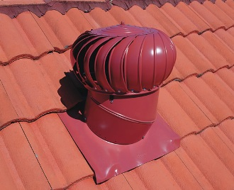 Roof Ventilation Blog Newsletter