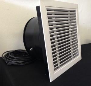 Solar Whiz Sub Floor Ventilation